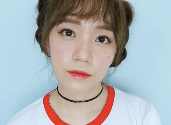 레드벨벳 <러시안룰렛> 메이크업