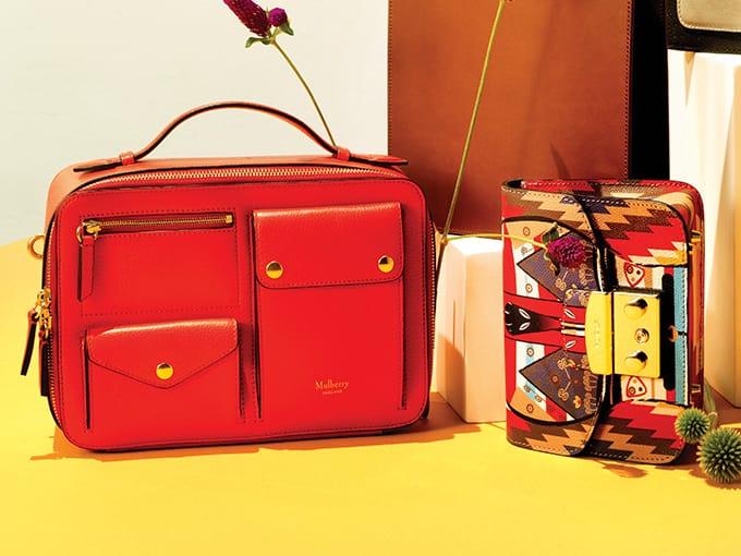가을엔 이 가방 어때?