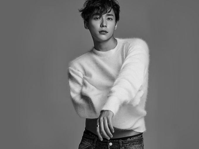 아이돌, 그리고 배우 성주
