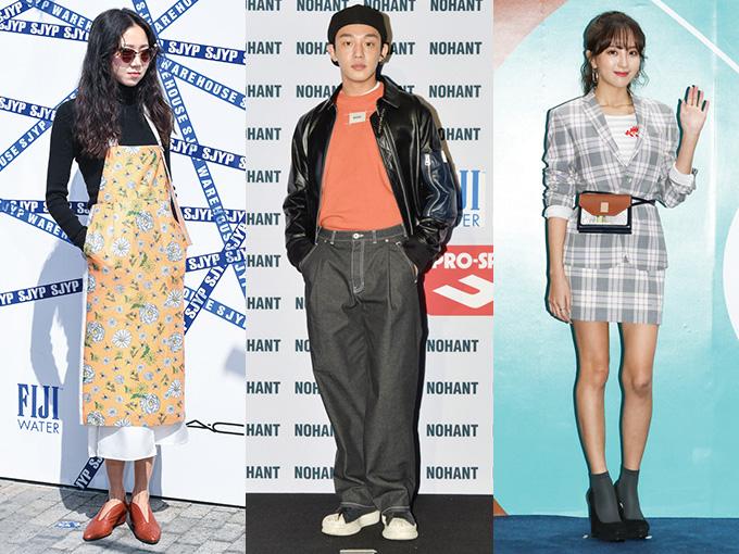 헤라 서울 패션 위크의 하이라이트