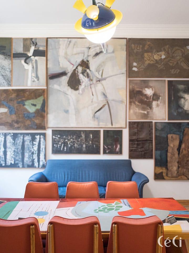 보스키 스테파노의 집 Casa-Museo Boschi Di Stefano