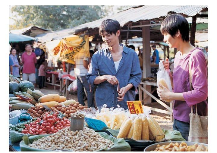 오감 만족, 태국