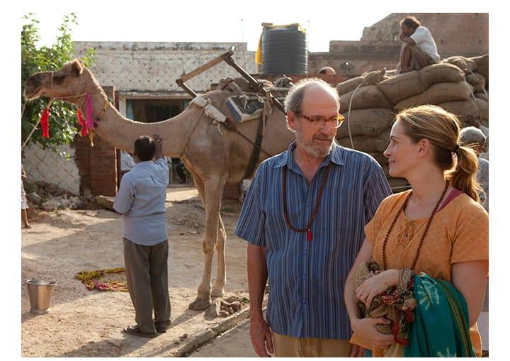 힐링의 성지, 인도