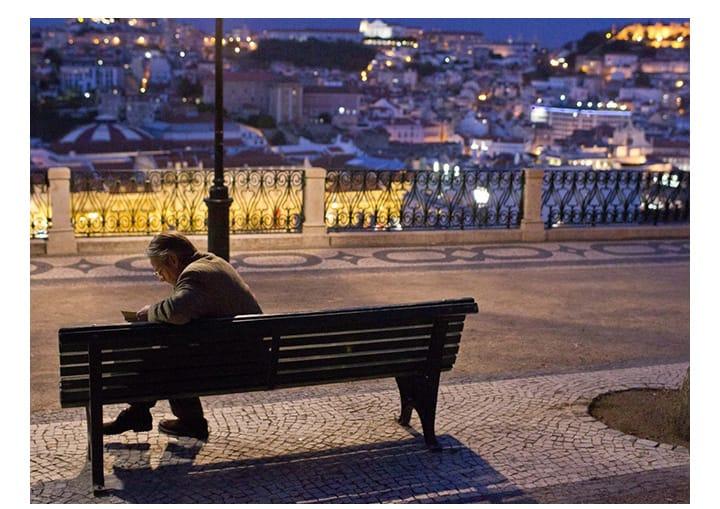 이토록 저렴한 유럽, 포르투갈