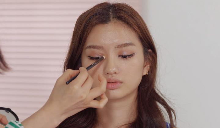 페스티벌 팝 스타 like 트와이스 채영